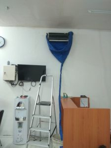 service centre ac samsung medan Gaharu