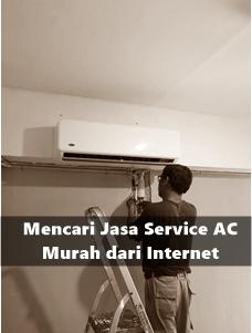 Jasa Service AC Murah di Medan