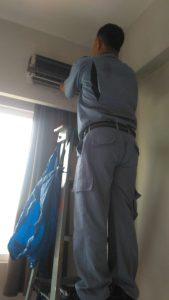 Jasa Pemasagan AC Sentral Di Medan Tembung