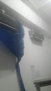 Ahli Perbaikan AC AC Gree Pandau Hilir