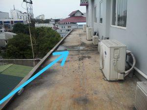 Pemasangan AC AC Sharp Namu Gajah